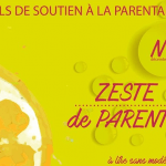 Zeste de parents