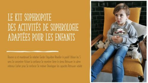 CONCOURS KIT SOPHROPOTE
